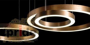 Pride Подвесной светильник  89989 R/D900