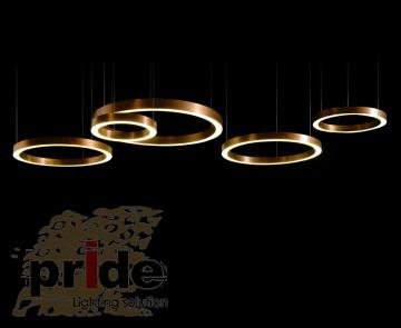 Pride Подвесной светильник  89989 R/D1000