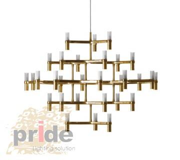 Pride Люстра 99065/30 Gold
