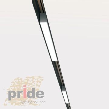 Pride Светильник на  магнитную шину Moon 25-30 white