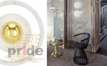 Pride Бра 610050W