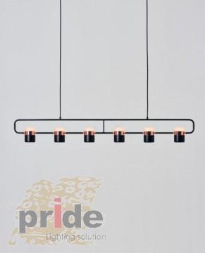 Pride Подвесной светильник   89926P/6