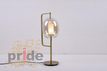 Pride Настольный светильник 29939T/gold