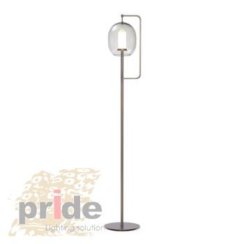 Pride Напольный светильник Торшер Pride 39939F/black