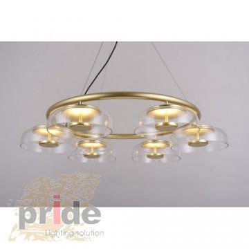 Pride Подвесной светильник   89965P/6R