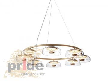 Pride Подвесной светильник   89965P/8R
