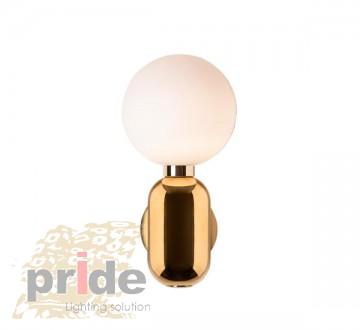 Pride  Настенный светильник B51129 gold