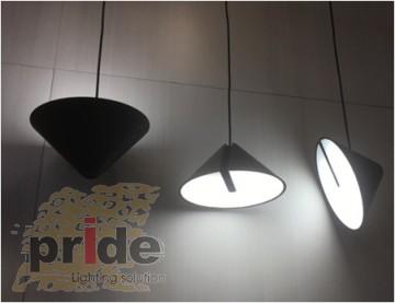 Pride Подвесной светильник  89916P/1