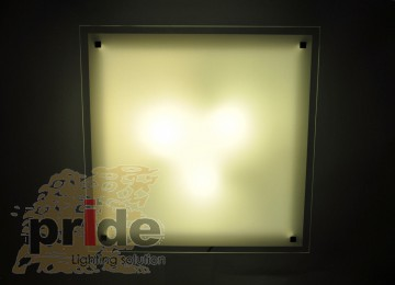 Pride Светильник потолочный 60827