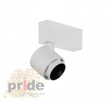 Pride Светильник на  магнитную шину Sun 76165R (Sandy white)