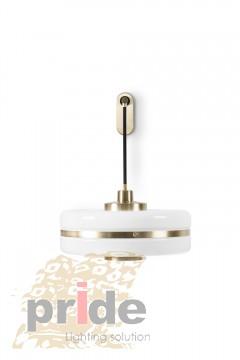 Pride Настенный светильник В51205