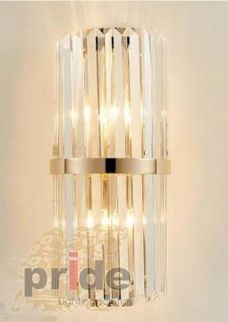 Pride Настенный светильник БРА B 52005