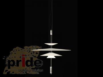 Pride Подвесной светильник  D 81183-4