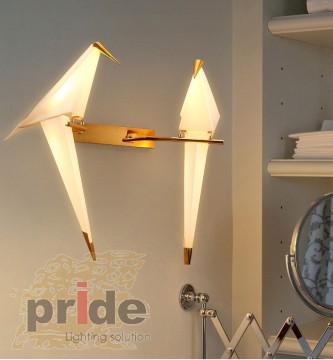 Pride Настенный светильник B 55081-2