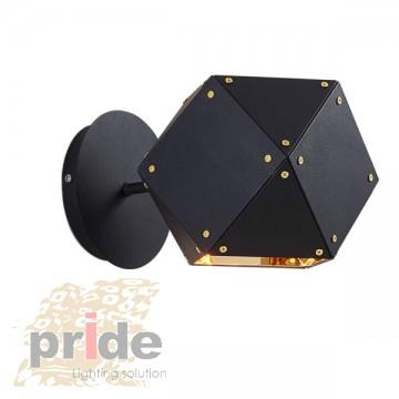 Pride Настенный  светильник  бра B51101-1