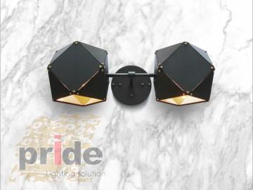 Pride Настенный  светильник  бра B51101-2
