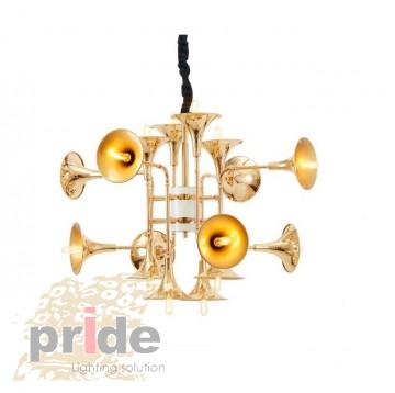 Pride Подвесной светильник  D81105-16