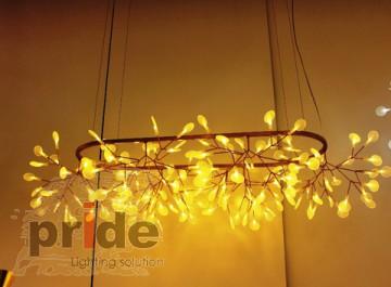 Pride Подвесной светильник  D81103
