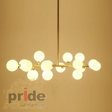 Pride  Люстра  D 91118-16
