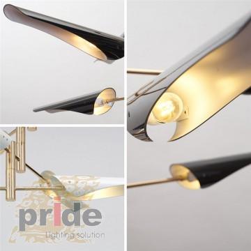 Pride  Люстра  D 91139-4