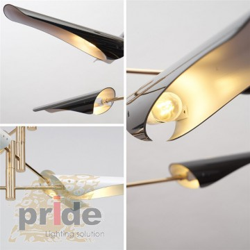 Pride  Люстра  D 91139-8