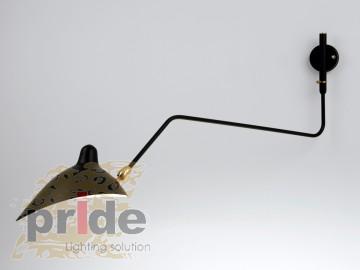 Pride  Настенный светильник B 51150-1