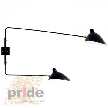 Pride  Настенный светильник B 51150-2