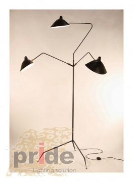 Pride Напольный светильник (торшер) L31150-3