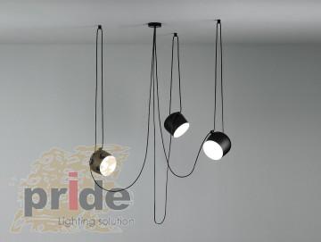 Pride Подвесной светильник  D 81151-3
