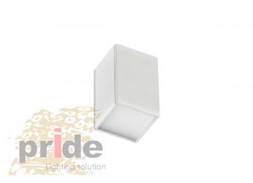 Pride Светильник на  магнитную шину Star 7002 white