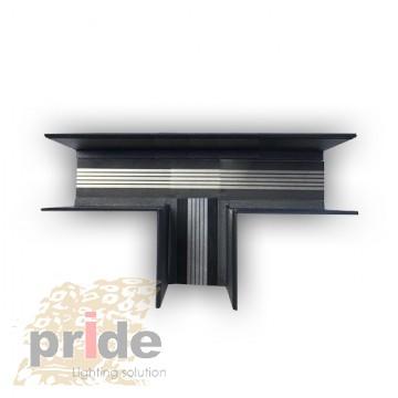 Pride Угловой соединитель для магнитной системы MG 79(Sandy black)