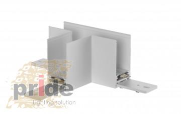 Pride Угловой соединитель для магнитной системы MG 79(Sandy white)