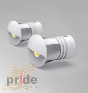 Pride Подсветка ступеней 7107R