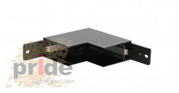 Pride Угловой соединитель для магнитной системы MG 27-72 Black