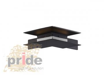 Pride Угловой соединитель для магнитной системы MG 27-73 Black