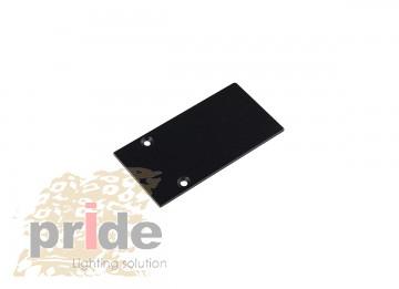Pride Заглушка для магнитных систем MG 27-76 black
