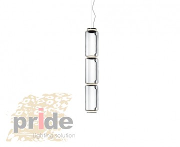 Pride Подвесной светильник 810248P/B-3