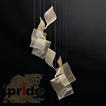 Pride Подвесной светильник  910921P/8