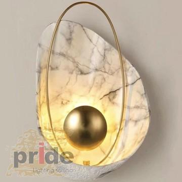 Pride Настенный светильник 510265W