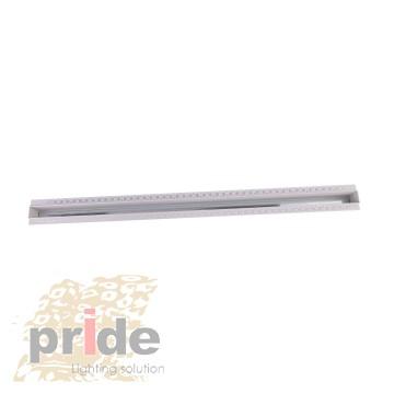 Pride Магнитная шина для врезного монтажа MG -E7110-2 white