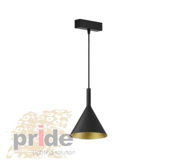Pride Светильник на магнитную шину Glory 76165