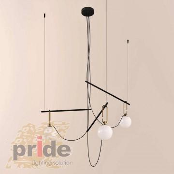 Pride Подвесной светильник  97901P/3
