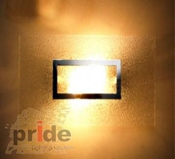 Pride Настенный светильник БРА 580011AP