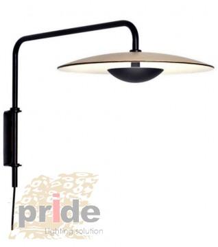 Pride Настенный светильник  510252W
