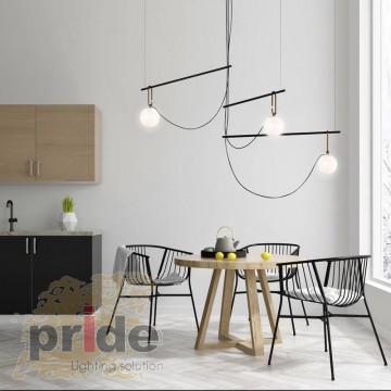 Pride Подвесной светильник  810348P/3