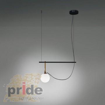 Pride Подвесной светильник  810348P/1S