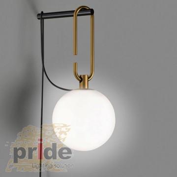 Pride Подвесной светильник  510348W