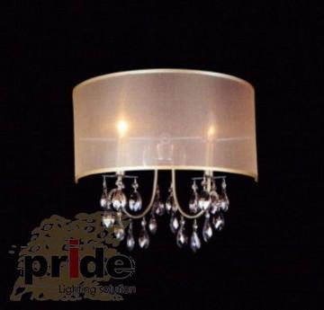 Pride Настенный светильник БРА PRIDE 55061W14AB