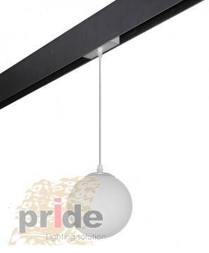Pride Светильник на магнитную шину Glob 76150