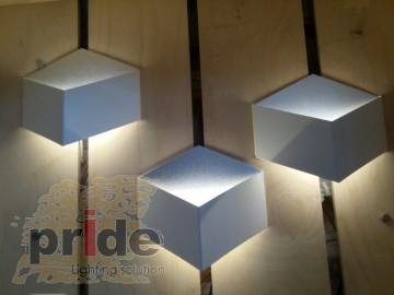 Pride Настенный светильник БРА HP51008